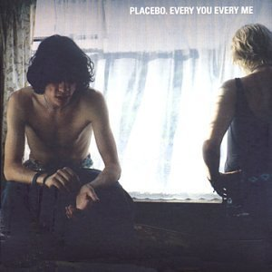 Every You and Every Me [CD 2] by Placebo (1999) Audio CD