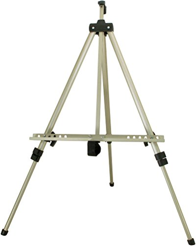 Tri-C Aluminum Field Easel (Tabletop Easel Blick compare prices)