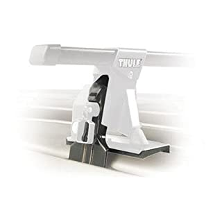 Thule 480 Fit Kit Clips- Set of 4 2160, One Size