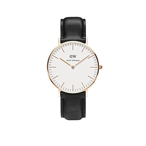 Shopping mit http://armbanduhren.kalimno.de - Daniel Wellington Uhr Classic Sheffield