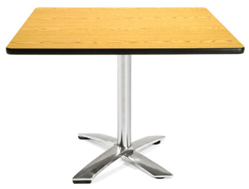 "42"" Square Flip-Top Multi-Purpose Table - OFM - FT42SQ"