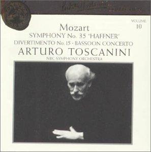 Symphony 35 / Divertimenti