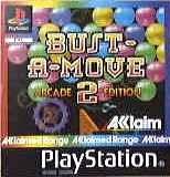 Bust-A-Move 2 - Arcade Edition (PS)