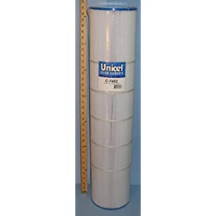 Unicel C-7482 145 Sq. Ft. Jandy CL580 Replacement Filter Cartridge