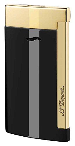 st-dupont-lighter-slim-7-black-gold-finishes
