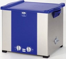 Elma Elmasonic E180H 18 Liter Heated Ultrasonic Cleaner