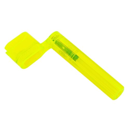 Acoustic Electric Guitar String Winder Speed Peg Puller Bridge Pin Remover Yellow