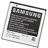 Samsung EB575152LU Li-Ion Akku für Samsung i9000 Galaxy S/i9001 Galaxy S Plus/i9003 Galaxy SL/B7350 Omnia (1650mAh)