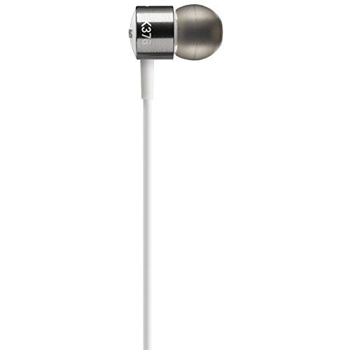 AKG K 376 - Auricolari con telecomando a pulsante e microfono, per smartphone Android