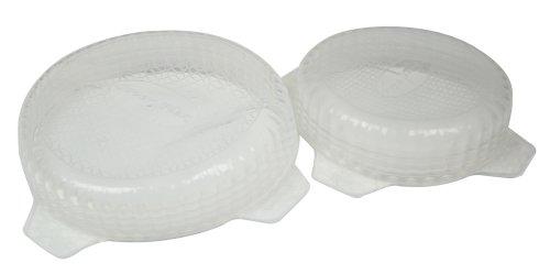 Coverflex silicone décrochage couvercle 9 cm, de -60 ° C à + 230 ° C résistant à la température