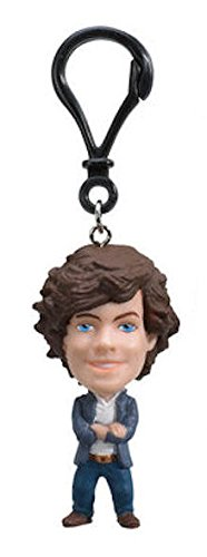 One Direction Harry Styles Keychain * Official 1D Merchandise