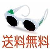 【送料無料】高級日食観測用保護めがねR6(収納袋付) RIKEN(理研化学)金環日食2012 金星 日面 通過 メガネ