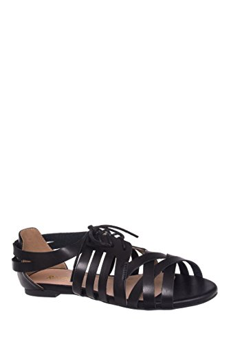 Mexico Casual Flat Sandal