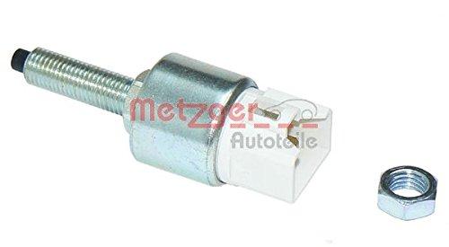Metzger 0911039 Interruptor luces freno