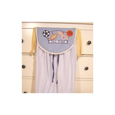 Sports Crib Bedding Sets For Boys
