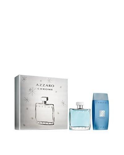 Azzaro Men's Chrome 2-Piece Fragrance Set