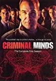 Criminal Minds: Complete First Season [DVD] [Import]