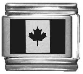 canadian-flag-laser-italian-charm