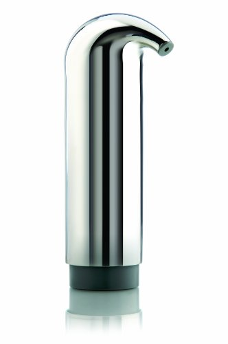 Eva Solo Soap Dispenser, Stainless Steel