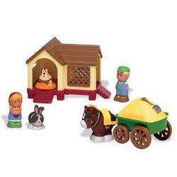 SunnySide Farm Accessory Set