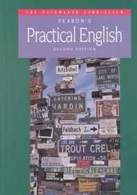 Fearon's Practical English (The pacemaker curriculum)