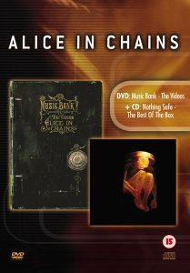 Alice In Chains - Music Bank [Box] - Zortam Music