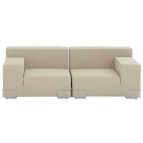 Kartell Plastics Seating