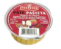 Pate Pasteta, 50g