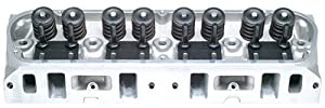 Edelbrock 60259 Performer RPM Cylinder Head by 60259
