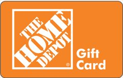 The Home Depot Traditional Gift Card