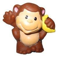 Fisher Price Little People Animal Figure Replacement Baby Monkey Zoo Animal OOP 1998 - 1