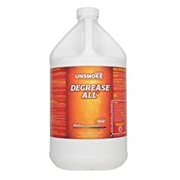 ProRestore - Degrease All - UnSmoke - 1 Gallon 161252000