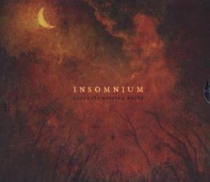 Insomnium - Above the Weeping World - Zortam Music