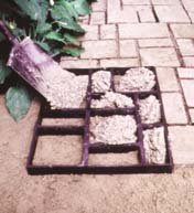 Belgian Cobblestone Mold