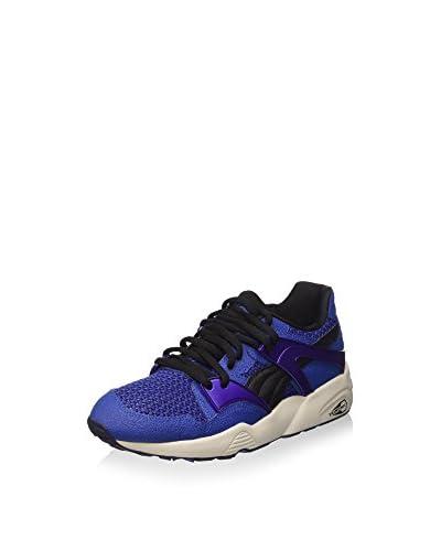 Puma Sneaker blau