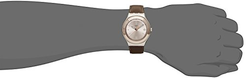 SWATCH watches IRONY BIG VINTAGE HOUR YGS470 Men's [regular imported goods] 3