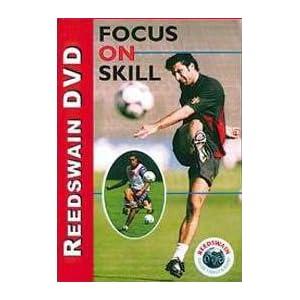 Soccer - Focus On Skill movie