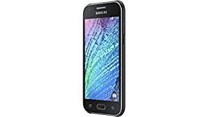 Samsung J1 SIM-Free Smartphone - Black (EU Model, UK Charger)