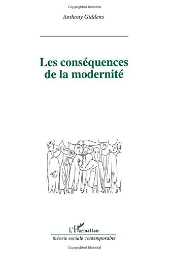 Les consequences de la modernite  [Giddens, Anthony] (Tapa Blanda)