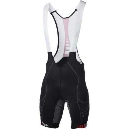 Buy Low Price Zero RH + Powerlogic Bib Short – Men's (B0080P4C4M)