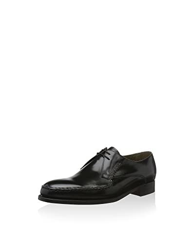 BARKER SHOES Zapatos derby Negro