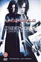 Underworld/Underworld 2 - Evolution [DVD]