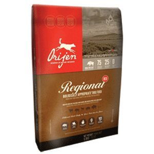 Orijen Regional Red Dry Dog Food 15 lb