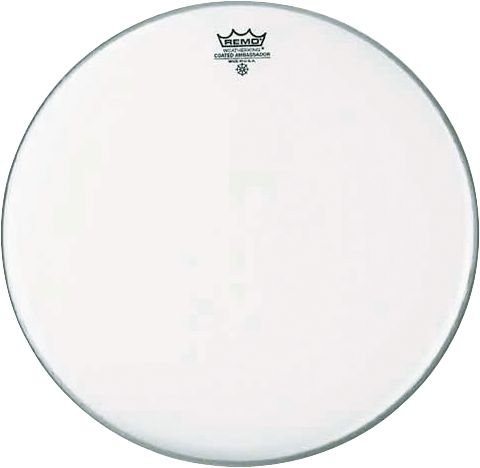 Remo Ambassador Coated Drum Head - 14 Inch