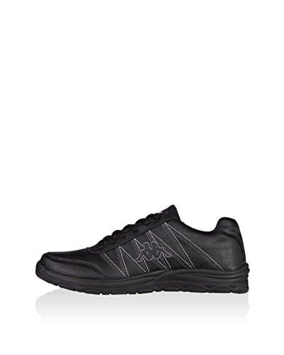Kappa Sneaker Slender  [Marrone]