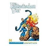 """Klassiker der Comic-Literatur, Bd. 4.: Die Fantastischen Viervon """"Stan Lee"""""""
