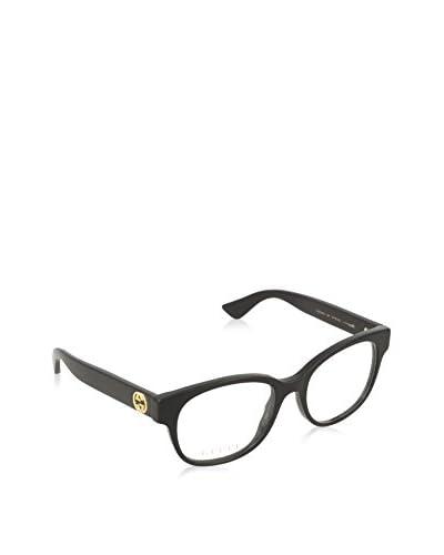 Gucci Gestell 0040O_001 (51 mm) schwarz