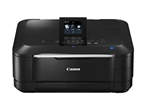 Canon PIXMA MG8150 All-In-One Wi-Fi Colour Photo Printer (Print, Copy and Scan)