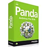 Panda Antivirus Pro 2014 - 3 PC - 1 Year - Mini Box (PC)