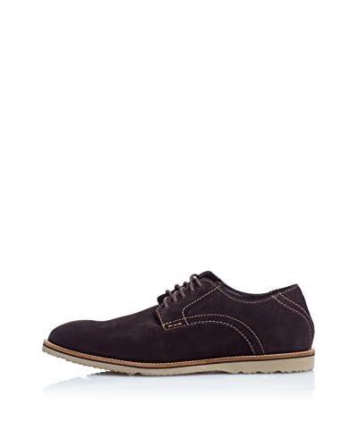 Rockport Zapatos derby Ew Plaintoe Marrón